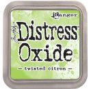 Ranger - Tim Holtz® - Distress Oxide Ink Pad - Twisted Citron